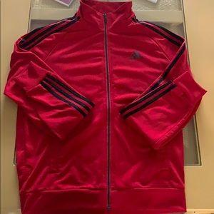 Adidas Tiro track jacket 18